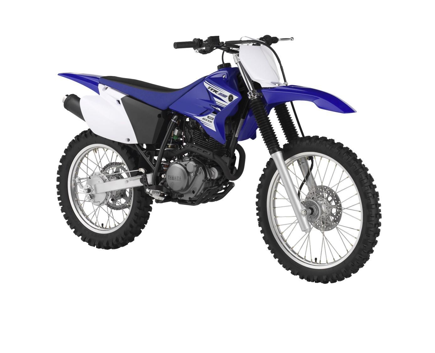 Tt R230 Paragon Motorcycles